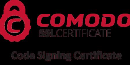 Comodo Code Signing Certificate