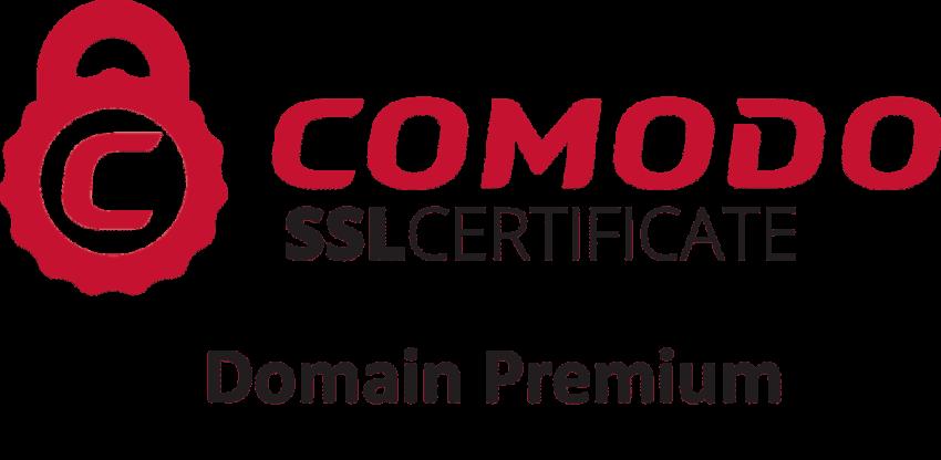 Comodo Domain Premium