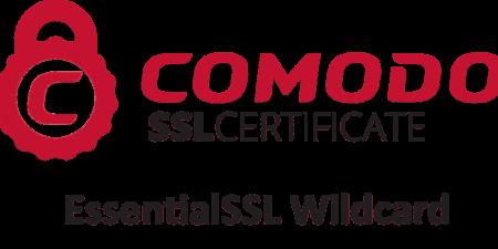 Comodo EssentialSSL Wildcard