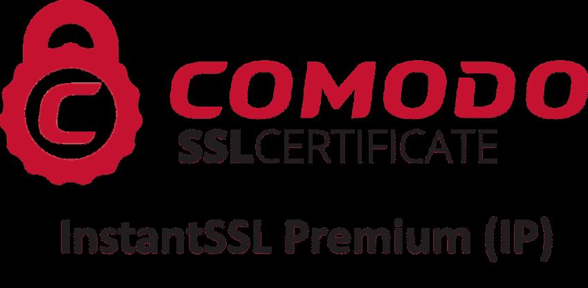 Comodo InstantSSL Premium (IP)
