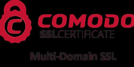 Comodo Multi-Domain SSL