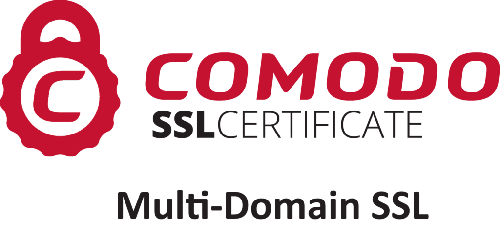 Comodo Multi-Domain SSL
