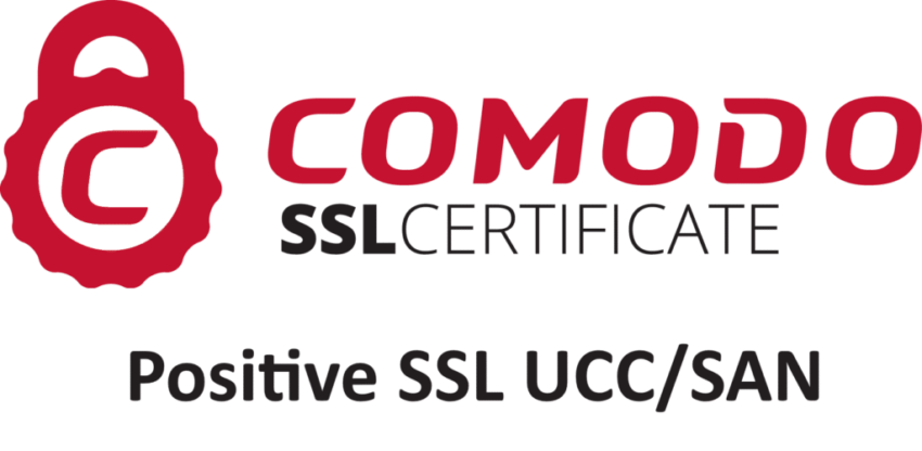 Comodo Positive SSL UCC-SAN