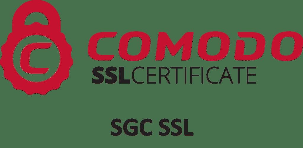 Comodo SGC SSL
