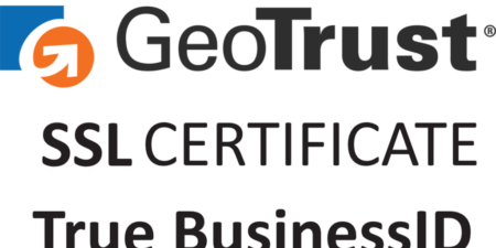 GeoTrust True BusinessID