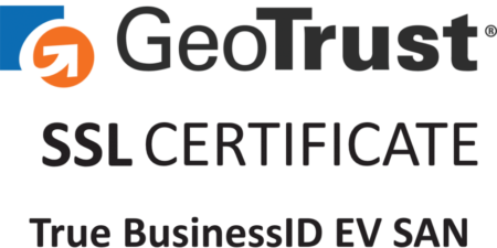 GeoTrust True BusinessID EV SAN