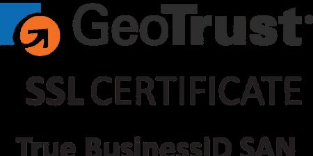 GeoTrust True BusinessID SAN