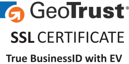 GeoTrust True BusinessID with EV