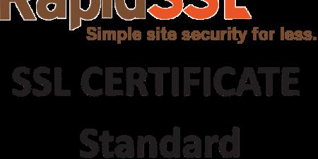 RapidSSL Standard