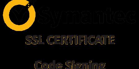 Symantec Code Signing
