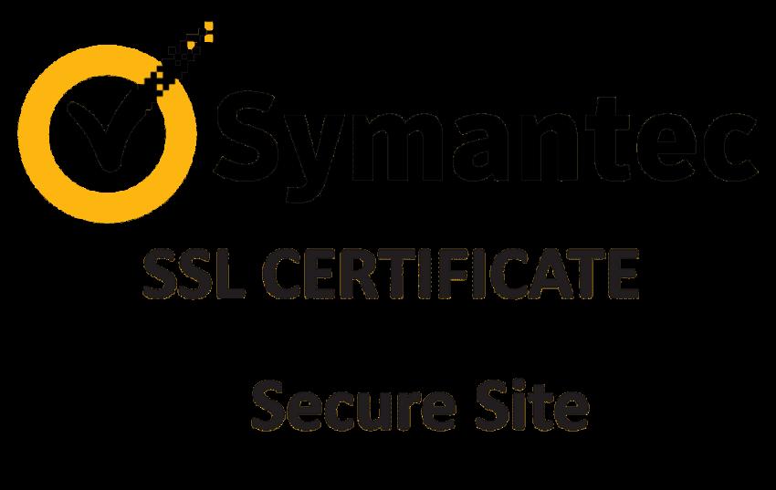 Symantec Secure Site