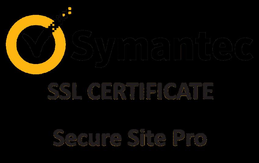 Symantec Secure Site Pro