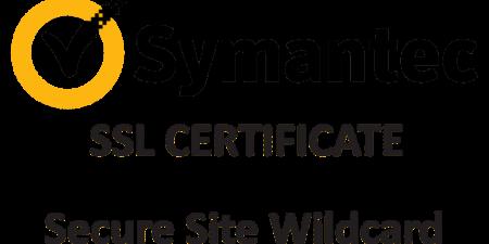 Symantec Secure Site Wildcard