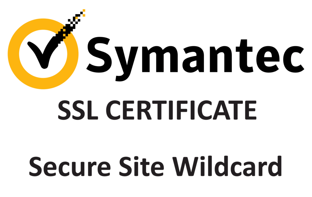 Symantec Secure Site Wildcard
