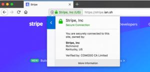 EV SSL-сертификаты упрощают задачу фишерам
