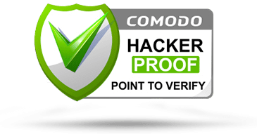 Comodo Hacker Proof™