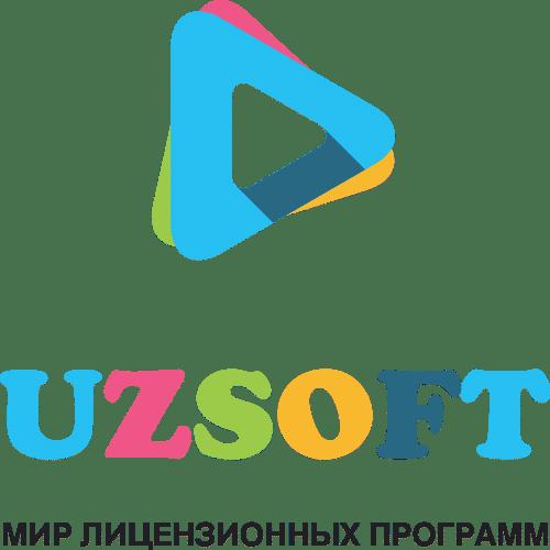 uzsoft.uz logo