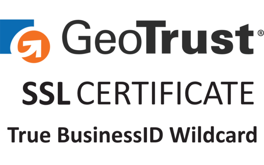 GeoTrust True BusinessID Wildcard