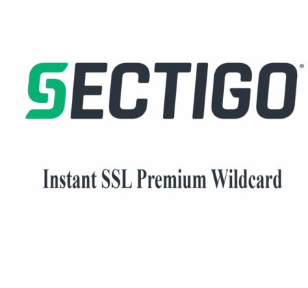 Instant SSL Premium Wildcard