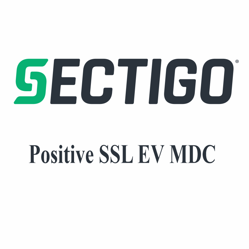 Positive SSL EV MDC