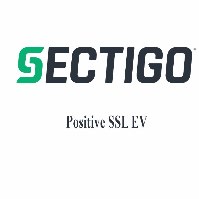 Positive SSL EV