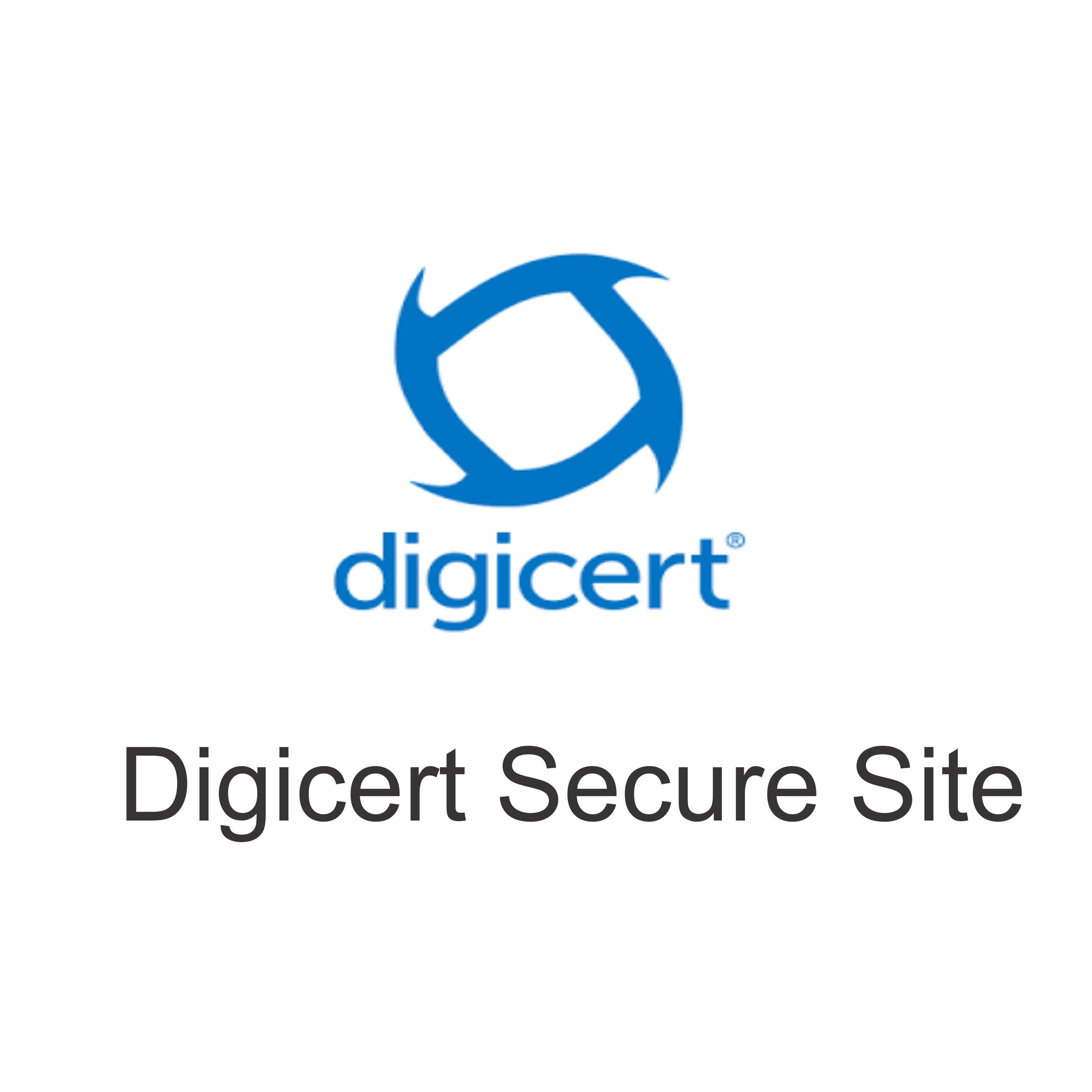 DigiCert Secure Site